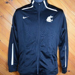 Washington State Cougars Nike Jumper Black Medium